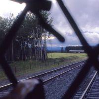 Skeena Line, Порт-Коквитлам