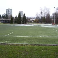 Artificial turf soccer field, Порт-Муди