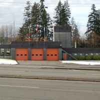 Port Moody Fire Hall 1, Порт-Муди