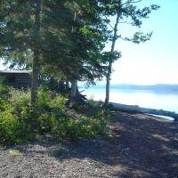 Francois Lake Murray point, Принц-Джордж
