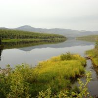 Boreal Lake, Принц-Джордж