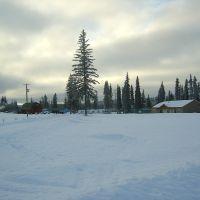 HSP ranch, Принц-Джордж