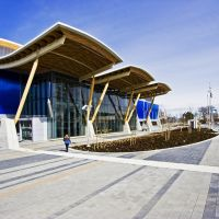 Richmond Olympic Oval 3, Ричмонд