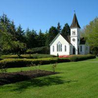Minoru Chapel, Ричмонд