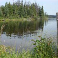 Boreal Lake, Сарри