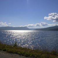 francois lake, Сарри