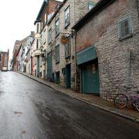 Saint-Angèle street, Бьюпорт