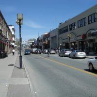 Centre victoriaville, Викториавилл