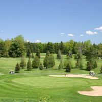 Club de golf de Victoriaville, Викториавилл