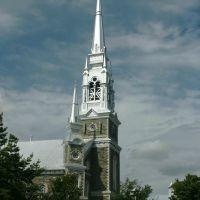 Eglise Sainte-Victoire, Викториавилл