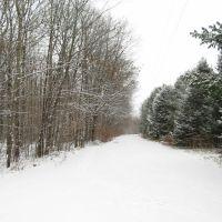 Sentier  du Village, Драммондвилл