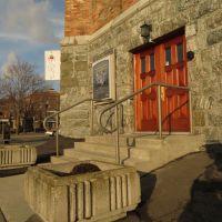 Musée de la Photographie 4, Драммондвилл