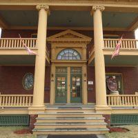 Vin Arti , Maison Joseph-Wilfrid-Faucher, Драммондвилл