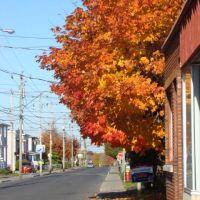 Rue Notre-Dame à Drummondville, Драммондвилл