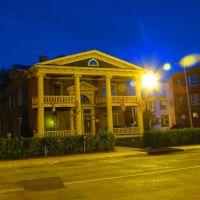 Maison Joseph-Wilfrid-Faucher, Драммондвилл