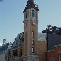 Caserne Dalhousie, Квебек