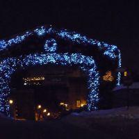 Hope Gate, Квебек