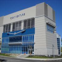 SkyVenture Montréal, Лаваль