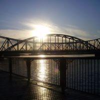 Pont lachapelle, Лаваль