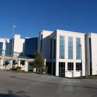 Canada, Quebec, Laval - Palais de Justice, Лаваль