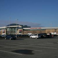 Carrefour Laval, Лаваль