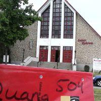 Église Saint-Éphrem, Лаваль