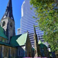 Christ Church Cathedral Montréal, Монреаль
