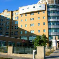 Centre hospitalier de Rimouski, Римауски