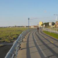 Rimouski waterfront, Римауски