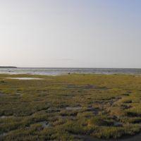Tidal flat, Rimouski, Римауски