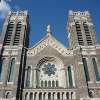 Église St-Roch, Роуин