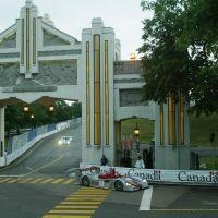 GATE GP3R, Труа-Ривьер