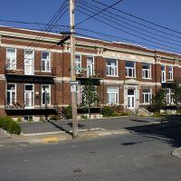 école de photo, Труа-Ривьер