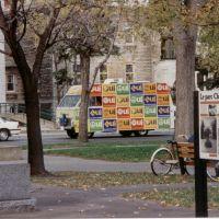 Trois-Rivières, octobre 1995, et le Québec faillit être libre, Труа-Ривьер