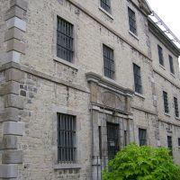 Vieille prison Trois-Rivières, Труа-Ривьер