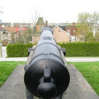 Sherbrooke Hussars canon, Шербрук