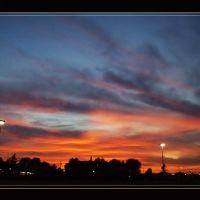 Sherby Sunset, Шербрук