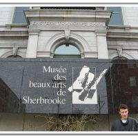 Musée des beaux arts de Sherbrooke, Шербрук