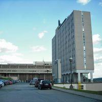 CECEP de Sherbrooke, Шербрук