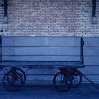 Baggage Wagon, Брандон