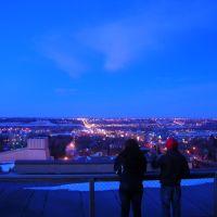 City View, Брандон