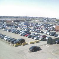 ACOA Parking, Монктон