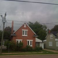 Moncton, NB, Canada, Монктон