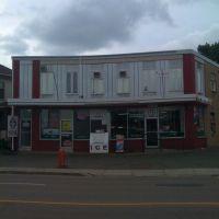 "Asian store ""MAIN STOP"", 1383 Main St, Moncton, NB, Canada, Монктон"