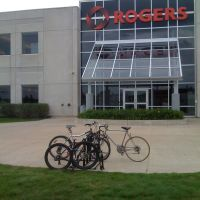 Rogers Inc., 100 westmorland ave, Moncton, NB, Canada, Монктон