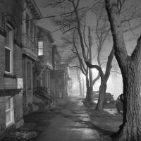 Saint Johns street, Сент-Джон