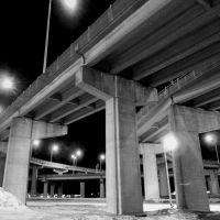 Saint John Highway, Сент-Джон