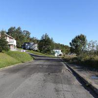 Corner Brook, Корнер-Брук