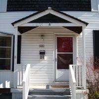 Front Door, Academy Street, Ancaster, Анкастер