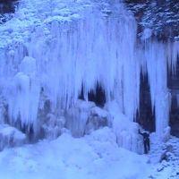 Ice Climbers, Анкастер